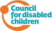 Council of Disabled Children Logo